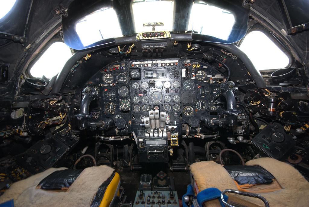 Just Flight Avro Vulcan B Mk2 Previews  FSElite