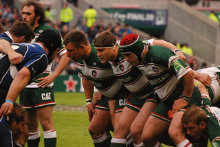 Heineken Cup Final | by M+MD