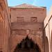 Mosque ruin