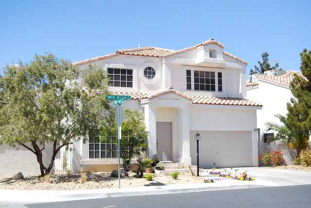 Las Vegas Summerlin Real Estate The Lakes Flickr