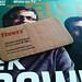 Fiverr.com recycled carton business card 2
