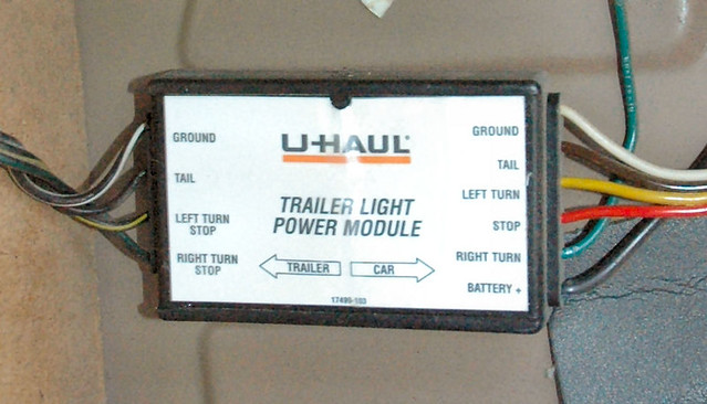 20090402 trailer light module close up this is a power 4 wire trailer schematic 4 wire trailer schematic 4 wire trailer schematic 4 wire trailer schematic
