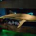 Whale Shark Sculpture