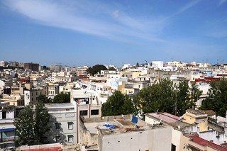 Tangier panorama | by anjči