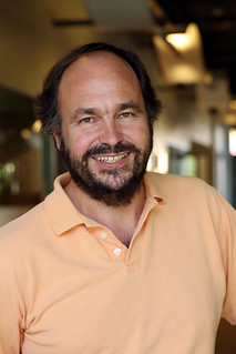 Paul Maritz, President and CEO, VMware | by emccorp