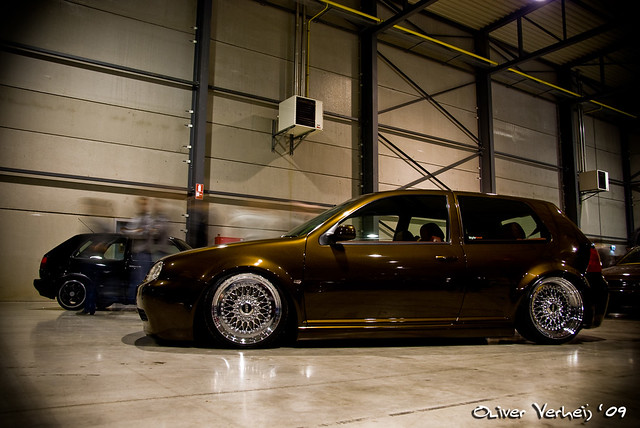 Golf Iv 18 Quot Bbs Rs Vw Club Charly S Picture Taken The