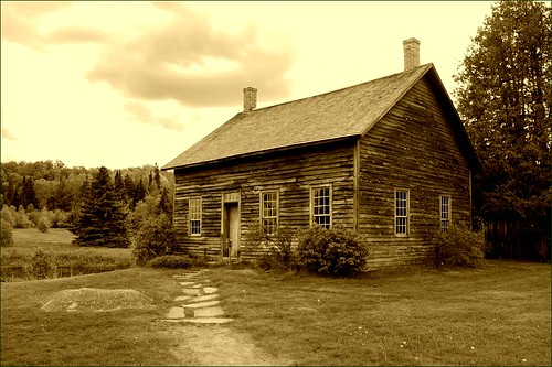 John Brown S Farmhouse By Tony Fischer Photography