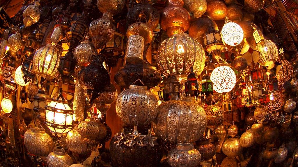 Hotels Marrakesch  Sterne