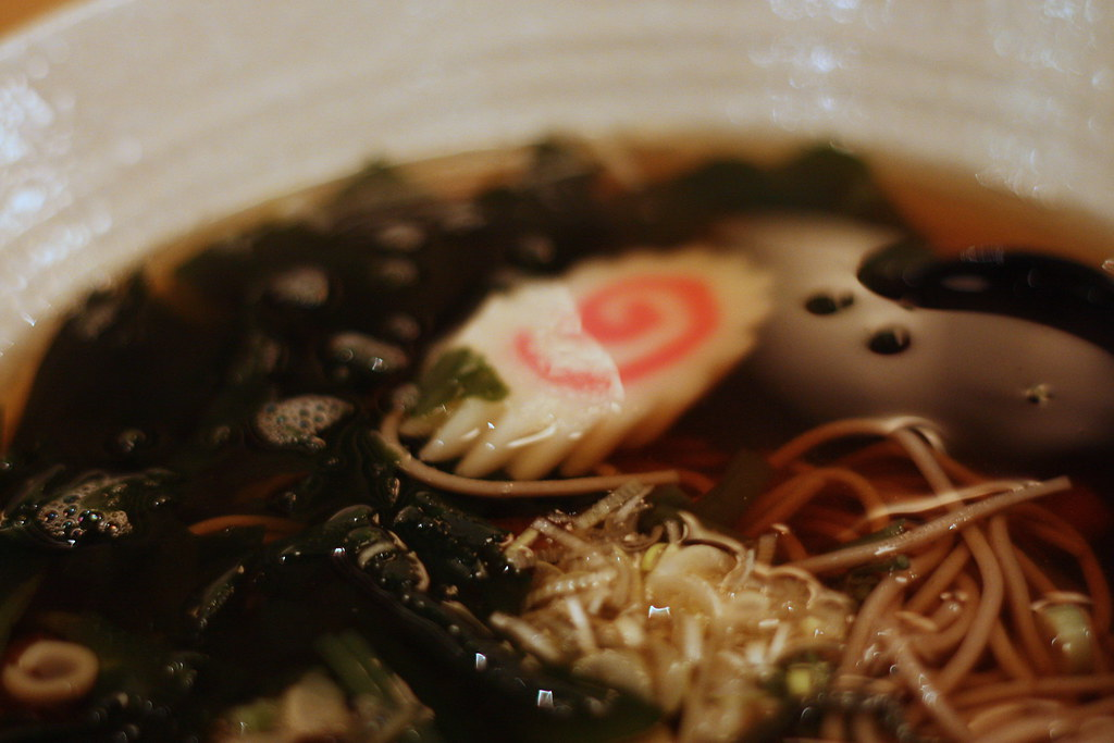 Are Soba Noodles A Good Food For Diabetes