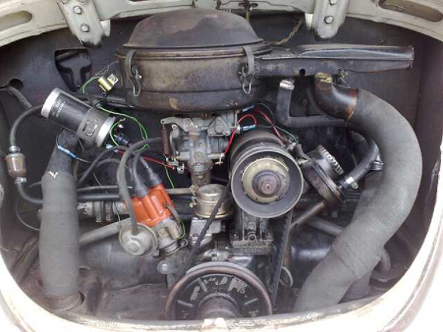 2003 Volkswagen Passat Overview C5878 besides Viewtopic besides Viewtopic together with 72 Vw Bus Engine Diagram furthermore Watch. on 1973 vw super beetle engine