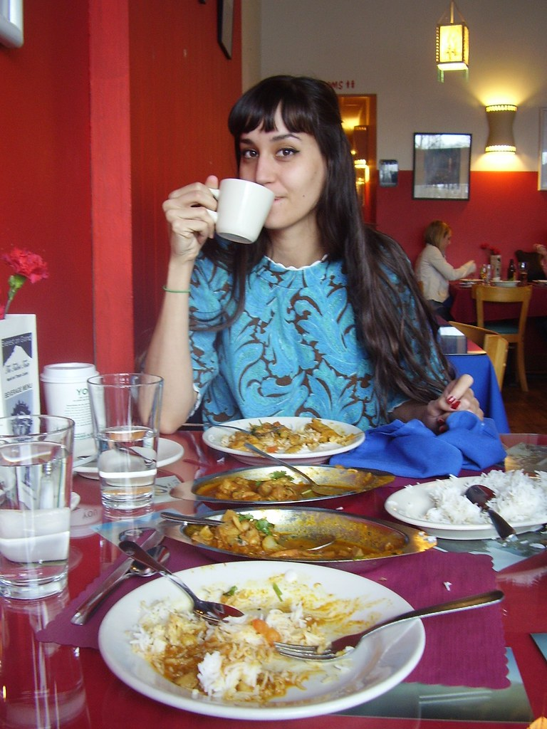 Everest Indian Food West Kelowna