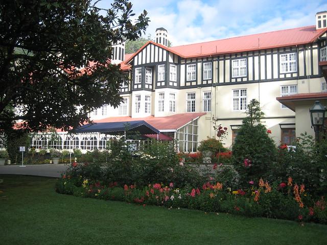 Photo - Grand hotel sri lanka ...