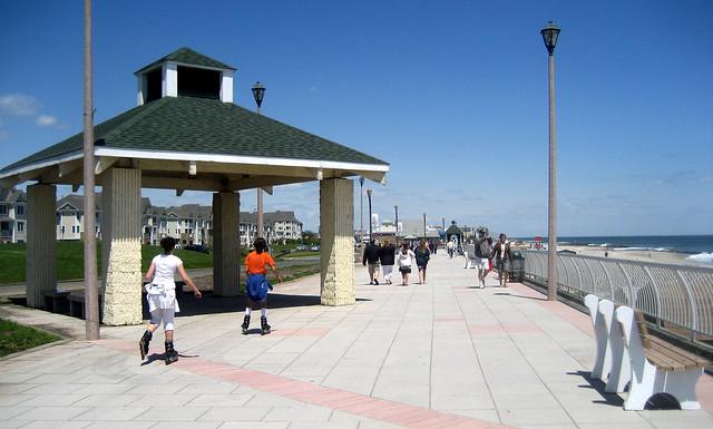 Long Branch Boardwalk | Flickr - Photo Sharing!