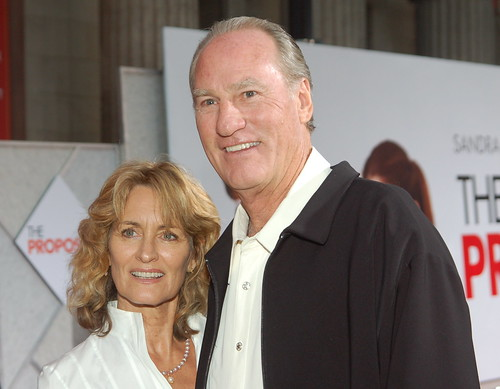 Craig Nelson Wife Craig t Nelson Wife
