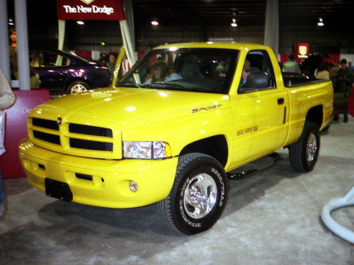 1999 dodge ram 1500 sport flickr photo sharing. Black Bedroom Furniture Sets. Home Design Ideas