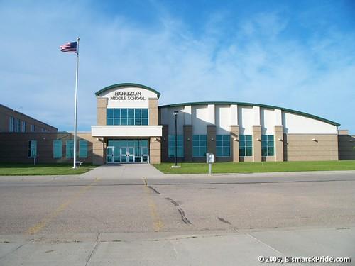 Horizon Middle School - Bismarck, North Dakota | Horizon ...