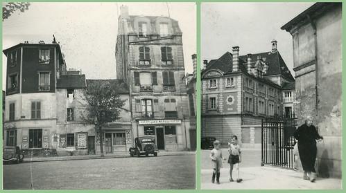 St maur before tati place d 39 armes rue des tournelles for Garage place des marronniers saint maur