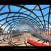 The Webb Bridge, Melbourne (III) :: HDR