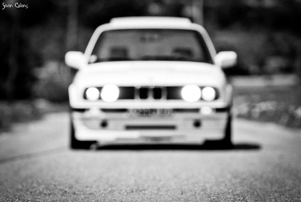 bmw 318is e30 bmw 318is e30 aix en provence france cam r flickr. Black Bedroom Furniture Sets. Home Design Ideas