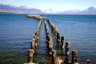 puerto natales - chile | by roney