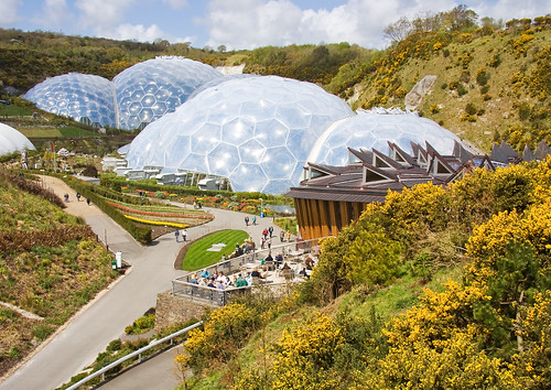 Eden Project 1 Cornwall | by MG_driver