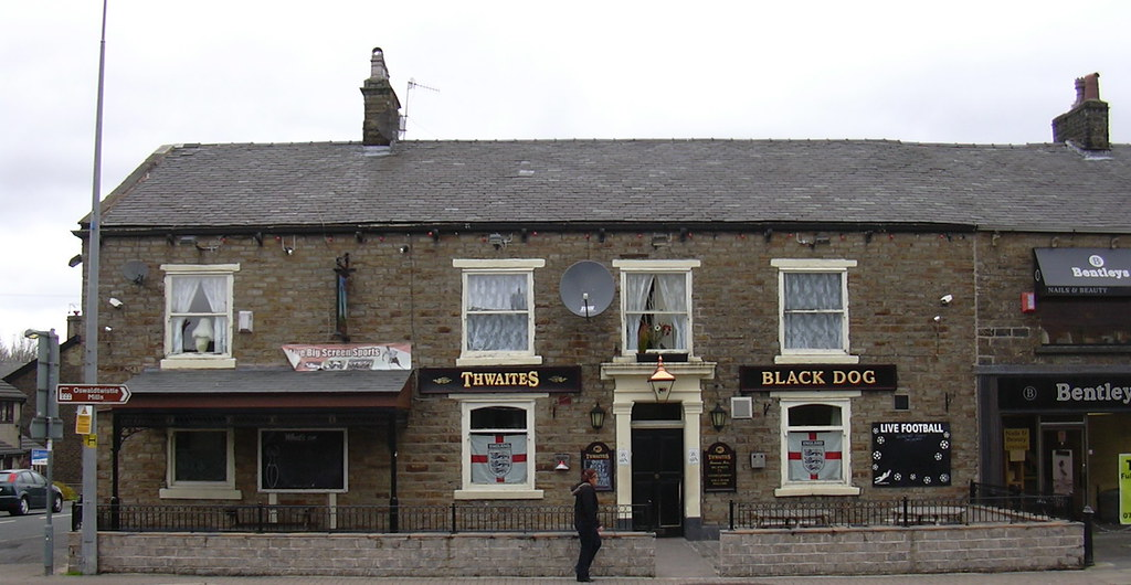 Black Dog Pub Broadmayne