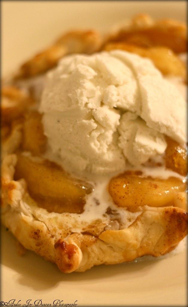 Apple Pie Crust Recipe No Food Processor