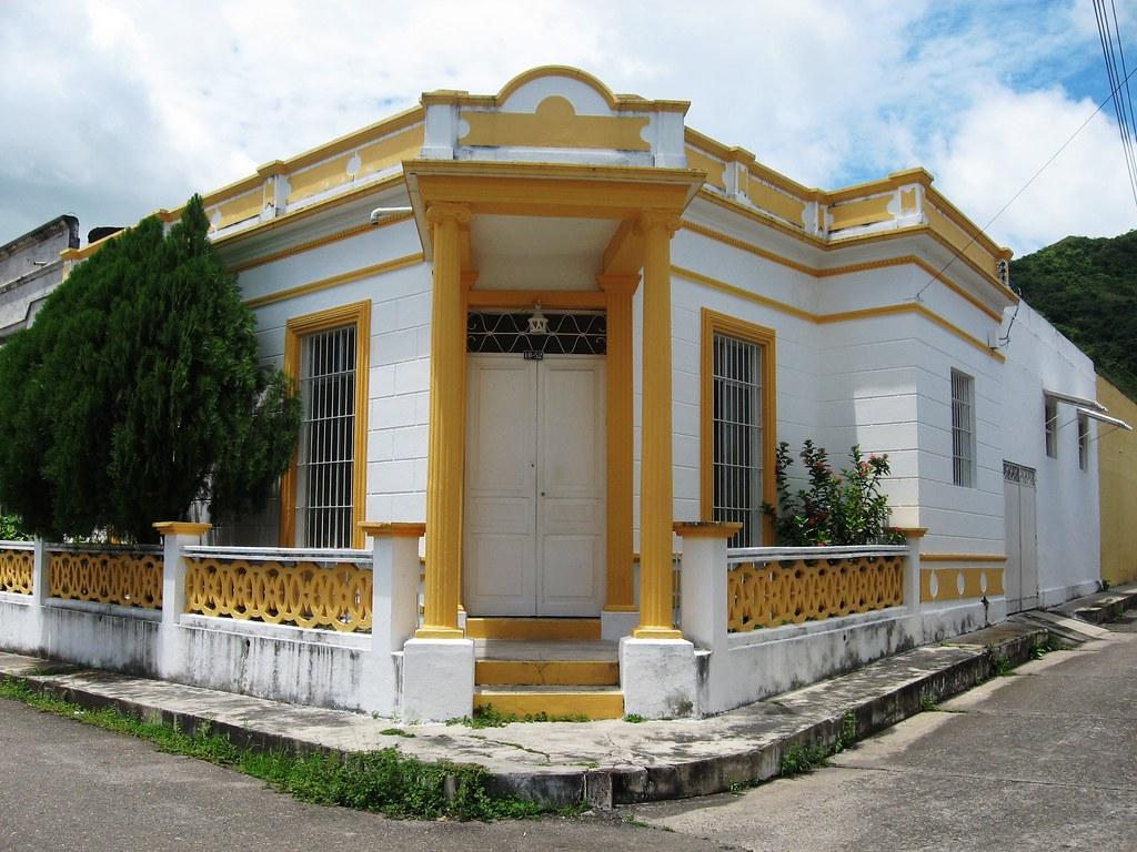 Casa Del Casco Hist 243 Rico De Honda Tolima Colombia Flickr