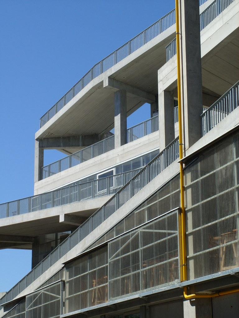 Ecole d 39 architecture nantes antoine ripault flickr for Ecole d architecture