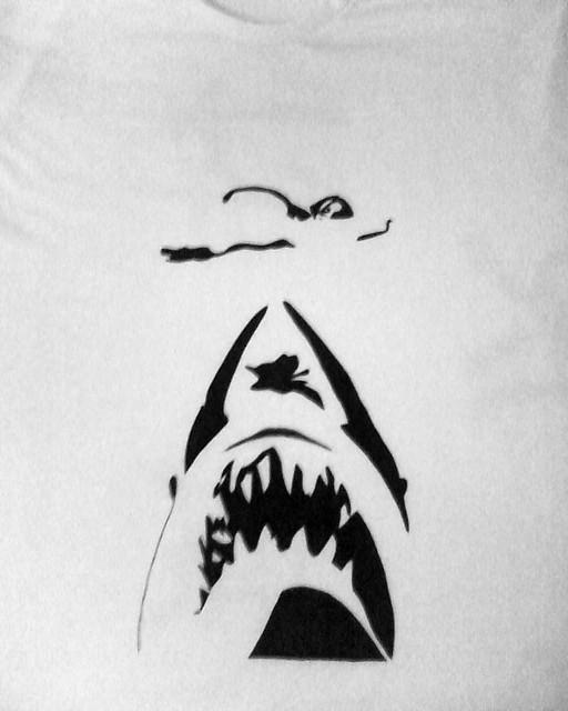 Jaws | αηdie. | Flickr