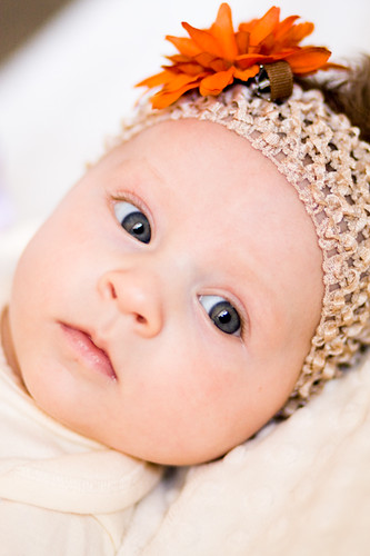 the most beautiful baby in the world. | Brittany | Flickr