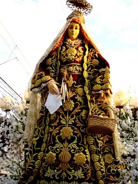 miyerkules santo sto rosario hagonoy miyerkules santo