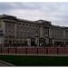 El Palacio de Buckingham / The Buckingham Palace