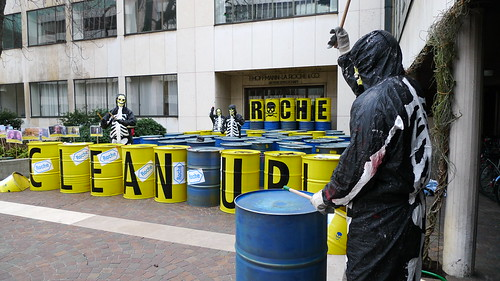 Toxic | by Greenpeace Switzerland