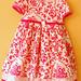 Pink Birthday Dress