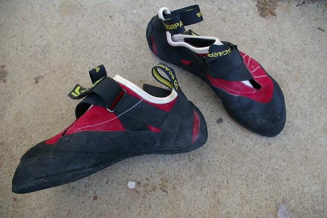 Craiglist Climbing Shoes New York