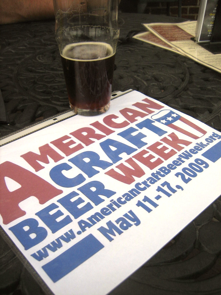 American Craft Beer Distributors