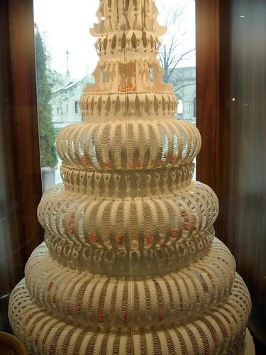 Cake Wedding Style