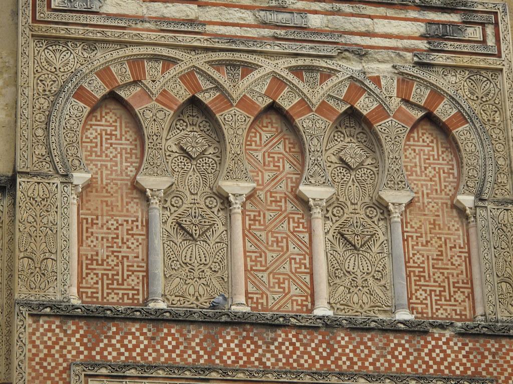 La Mezquita (the Mosque)  Cordoba, Spain December 2008 We t…  Flickr