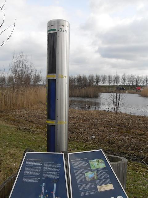 Medidor de altura del agua flickr photo sharing - Medidor de agua ...