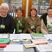 St. Clair Prest, Celia Malon, Pat Nelson, Cecile Vigneault