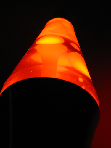 Lava Lamp | by Flare