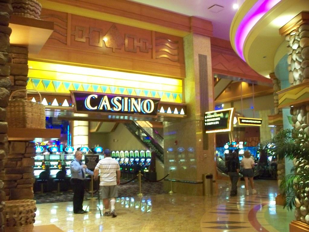 Senaca niagara casino 6