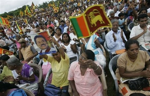 causes of conflict in sri lanka essay In conclusion, the most serious consequence of the sri lankan conflict is the political consequence of armed conflict as the outcome of armed conflict is the loss of thousands of lives which is irreversible.