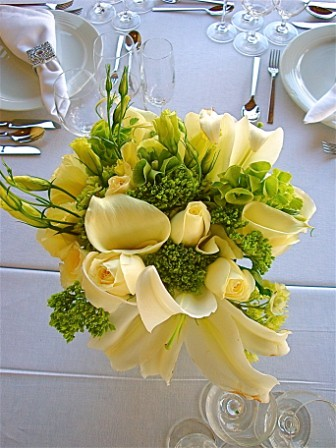 Wedding Centerpieces Wedding Table Centerpieces Center