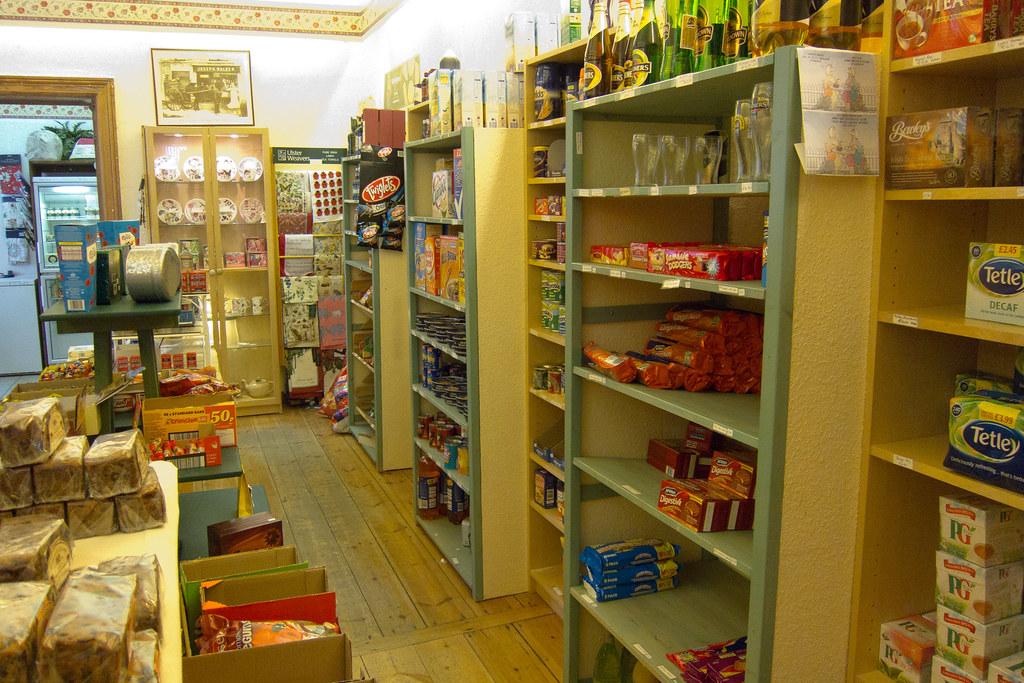 broken english berlin british food shop in kreuzberg jam flickr. Black Bedroom Furniture Sets. Home Design Ideas