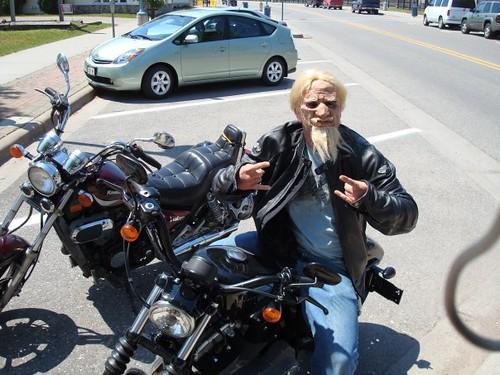 hardcore true harley davidson nightster rider 1200 sault s