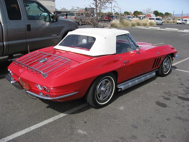 66 Corvette Stingray Flickr Photo Sharing