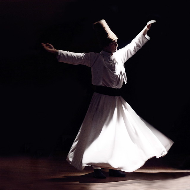 Mevlevi The Mevlevi Order Or The Mevleviye Are A Sufi