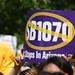 Immigration Reform Leaders Arrested in Washington DC